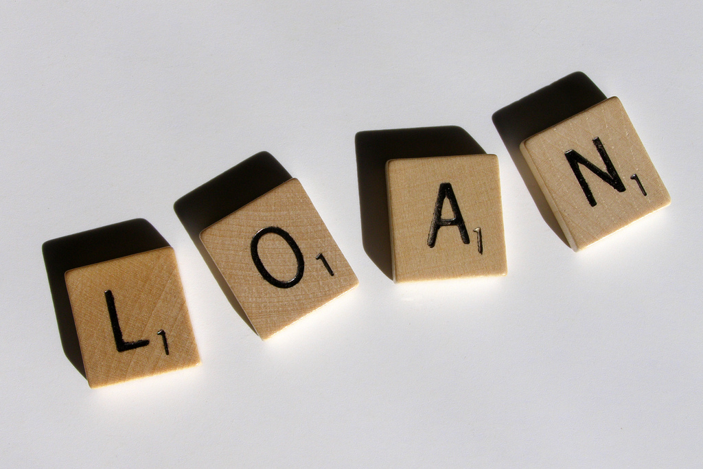 P2P lending industry doubled in 2013