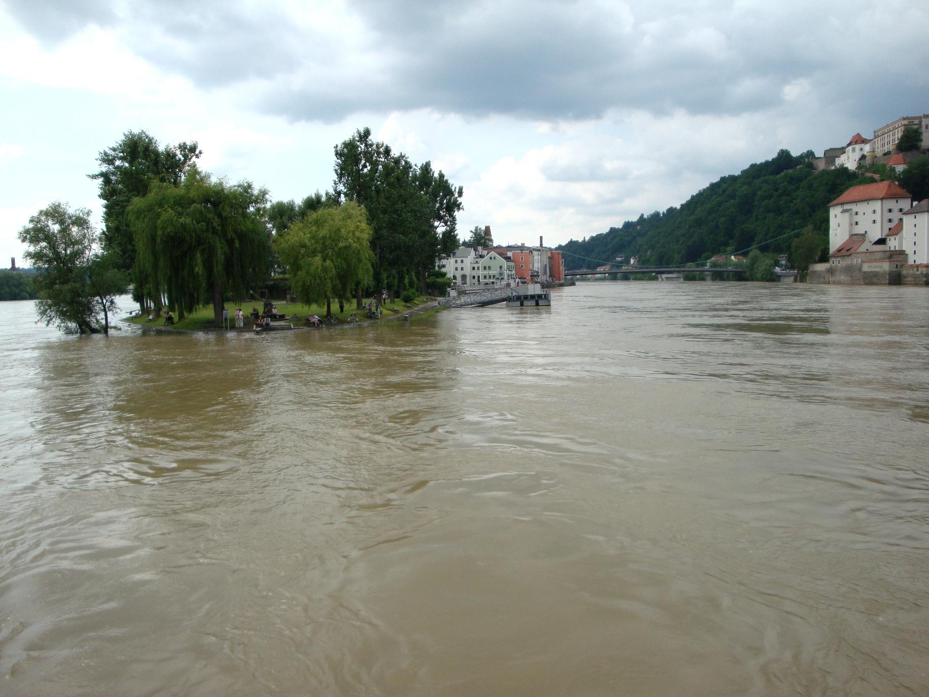 UK floods: Large companies pledge over 250m