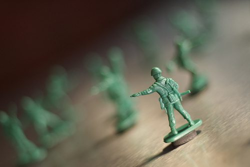 5 army lessons to help run a successful business
