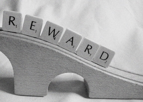 Rewarding staff – in it for the long-term