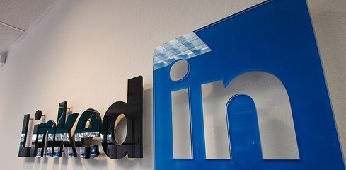 64% of tech firms active on LinkedIn, but still missing a trick with social media