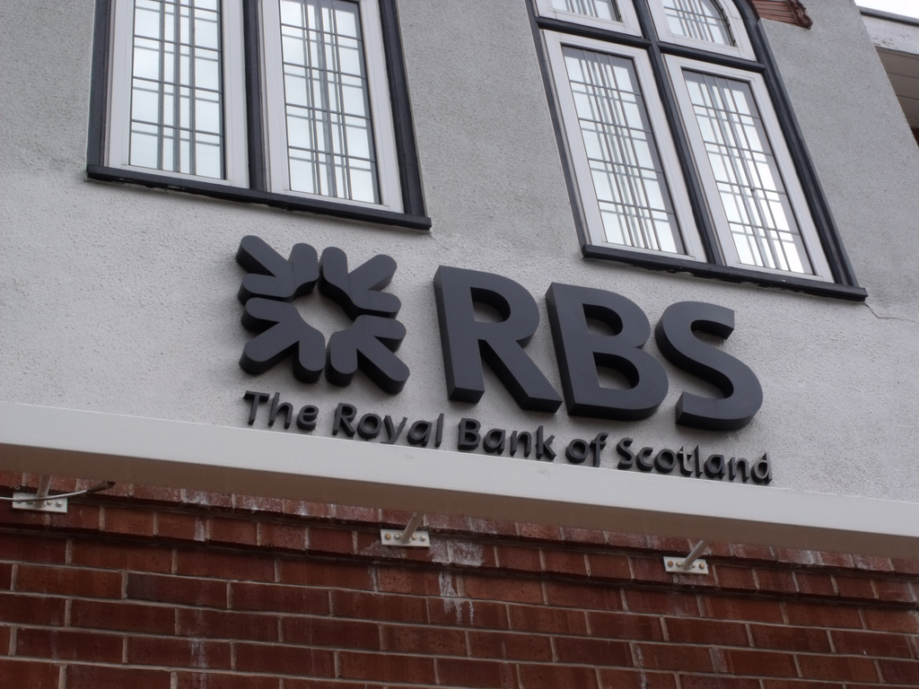 RBS cuts lending to small businesses