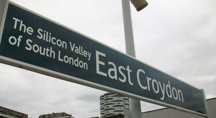 How Croydon Tech City became London's fastest growing tech cluster