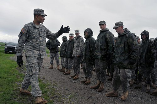 How employers can learn from military leaders