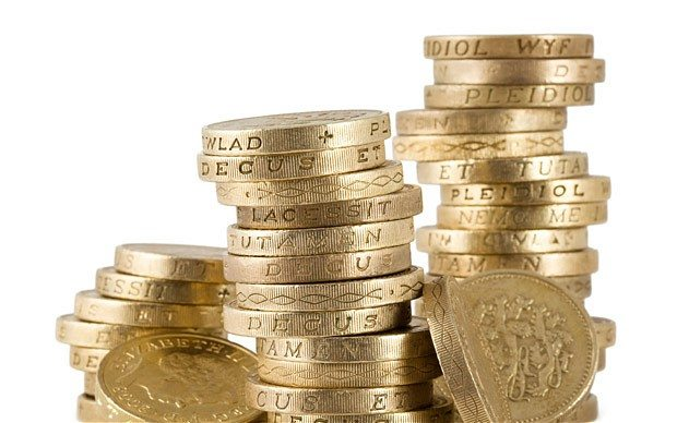 Government inefficiency costing UK SMEs £734m every year
