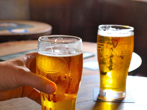 Budget 2014: 100 MPs pledge support for freeze in beer tax