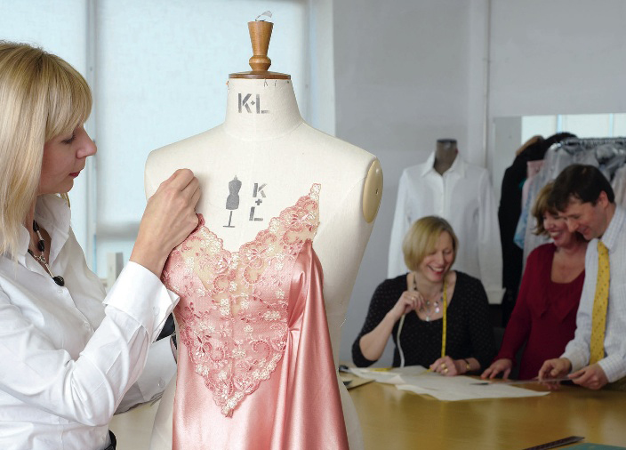 What we learned from exporting fashion to France