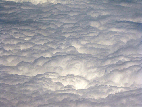 Maximising your cloud cover