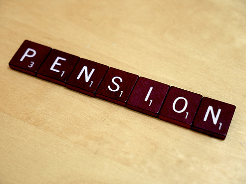 SMEs not learning from larger firms' auto-enrolment mistakes