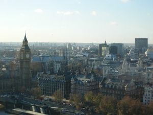 UK: Fourth most competitive international location for business
