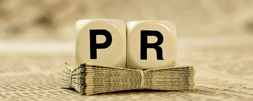 Content marketing is the future of PR