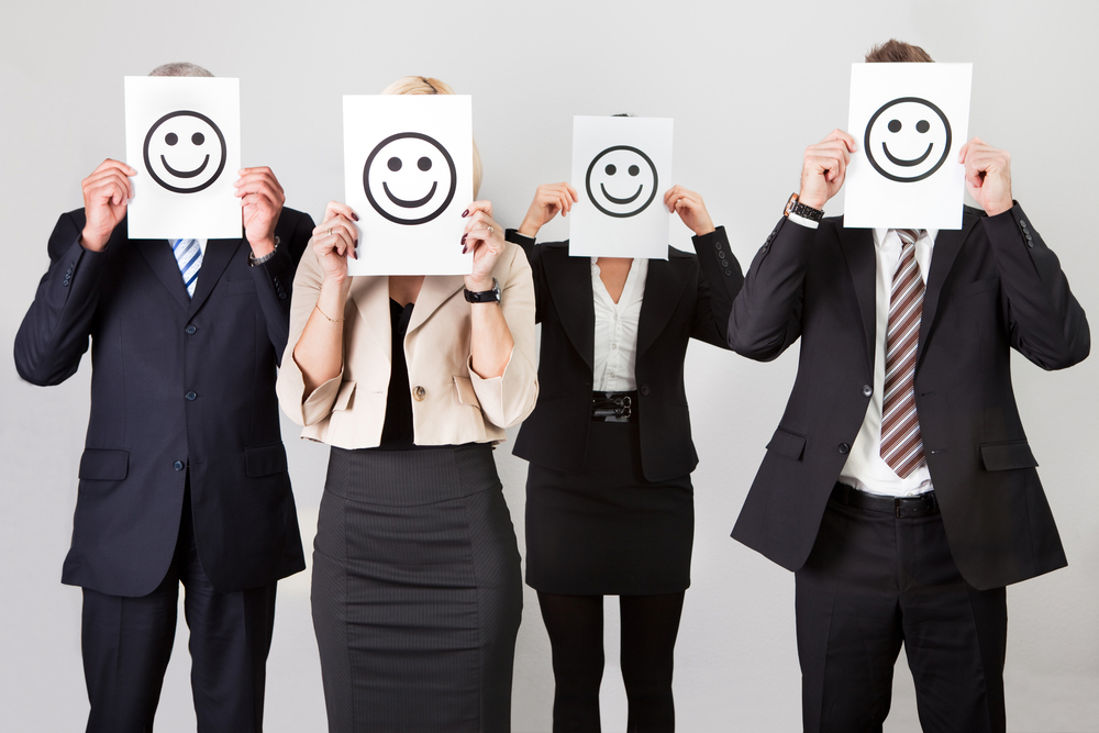 4 ways to build a happy and productive workforce