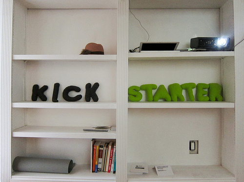 How to fund your business on Kickstarter