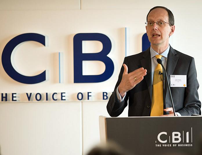Budget 2014: CBI calls on George Osborne to help SMEs access finance