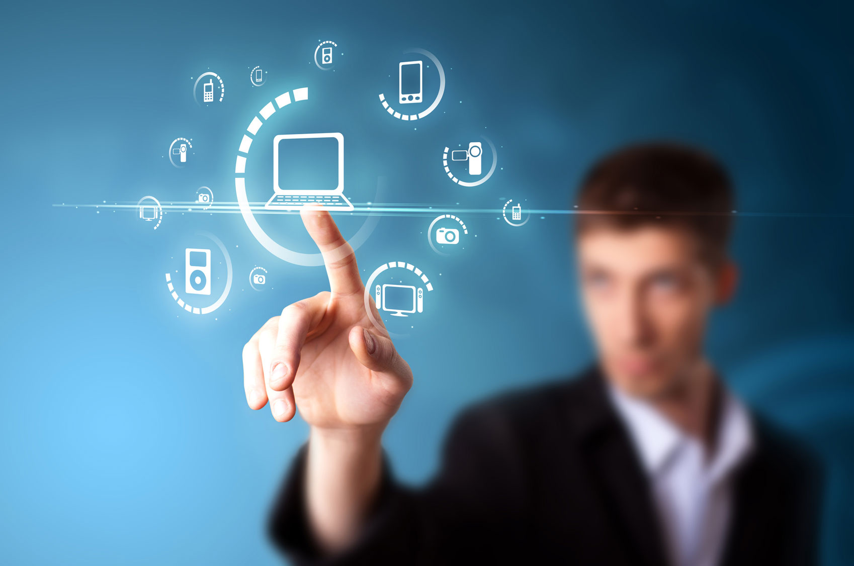 How do you make technology desirable