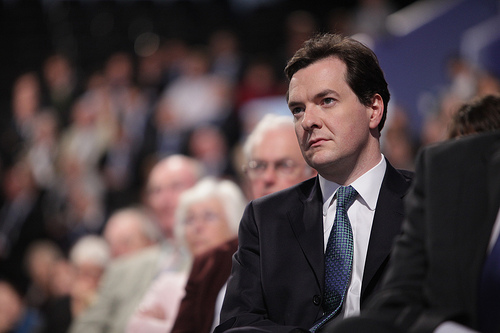BFSB calls on Osborne to maintain small business growth