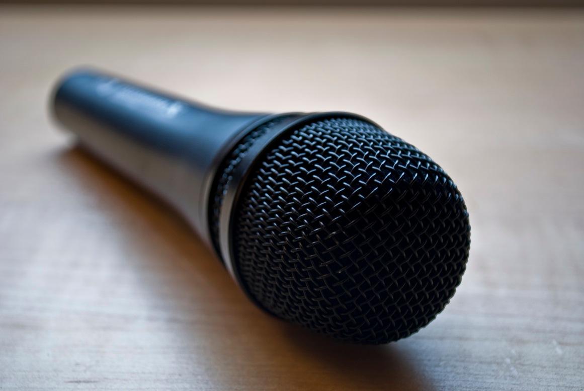 Keynote speaking: Tips for improving your skills