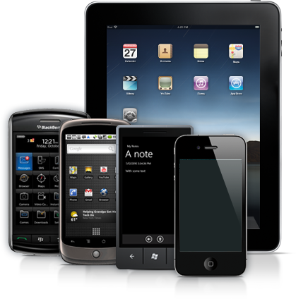 Go mobile or go home ? it?s time for your website to get moving