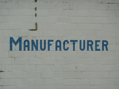 UK's smallest manufacturing businesses are suffering most from a lack of inspiration