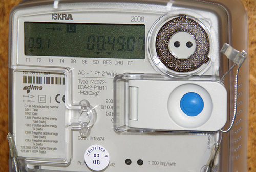 Smart Metering: Too little, too late for the utilities sector?