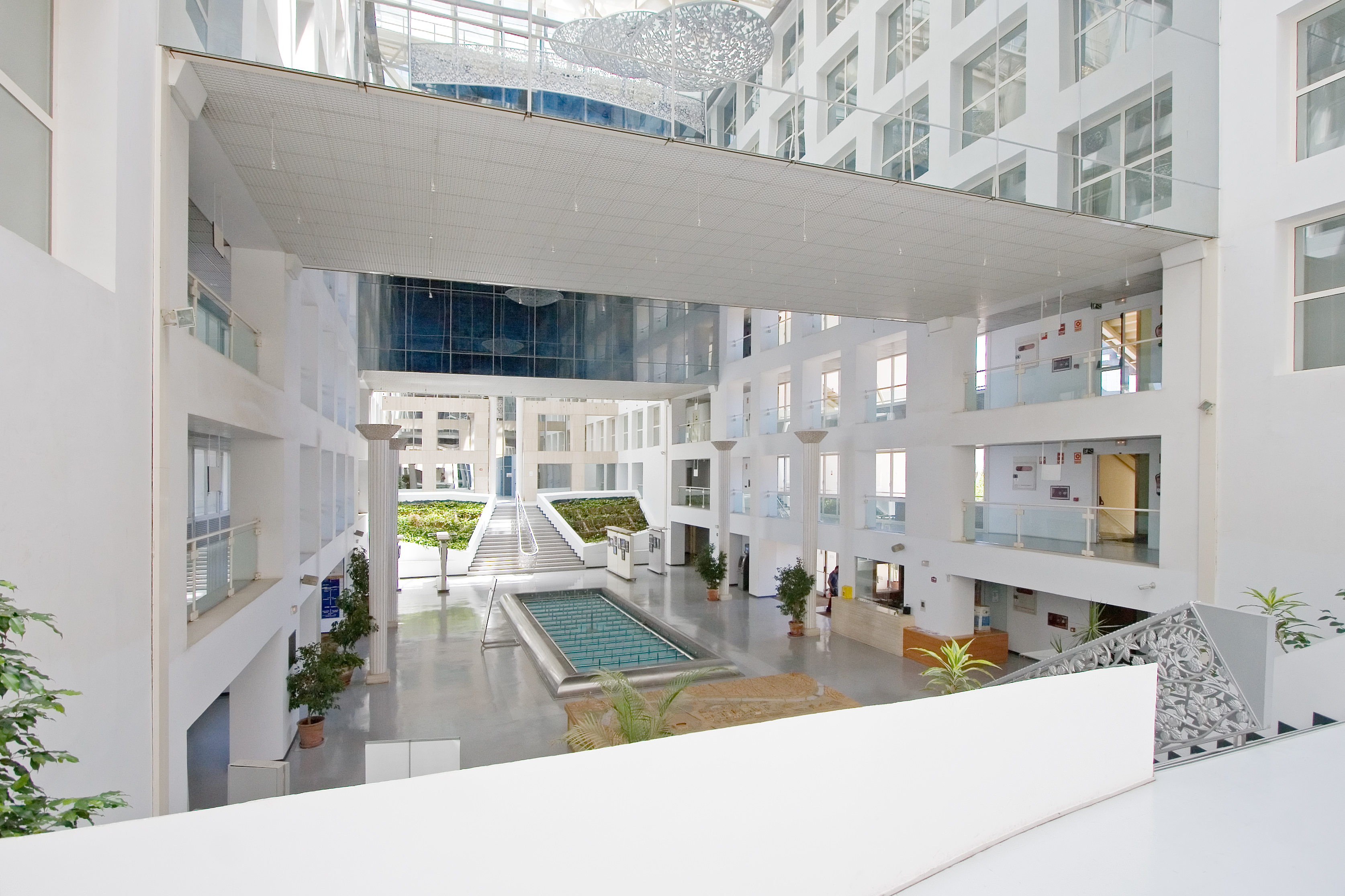 The benefits of flexible office space