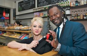 Scheme turns 40,000 benefit seekers into entrepreneurs