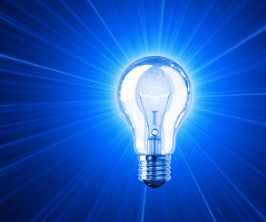 4 ways to come up with brilliant ideas when the pressure is on