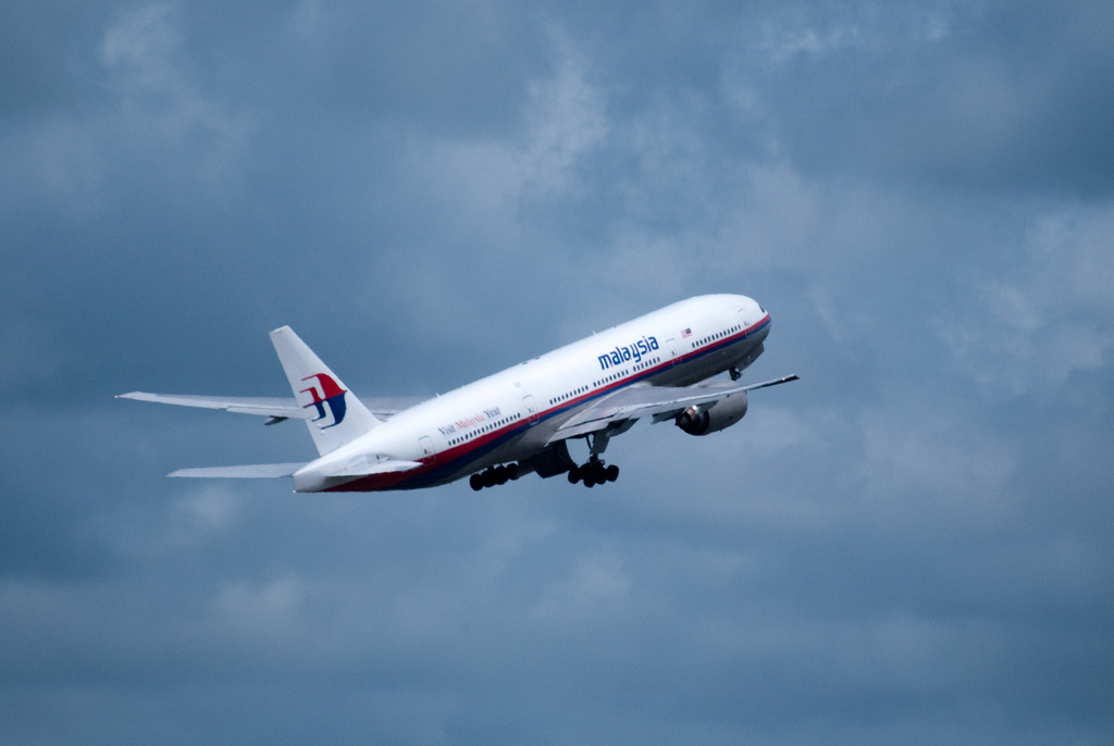 What the plight of Malaysia Airlines teaches us about crisis communications