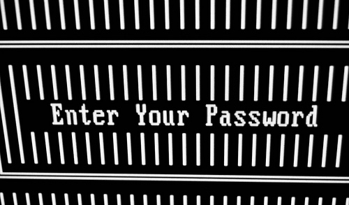 5 steps to a truly secure password