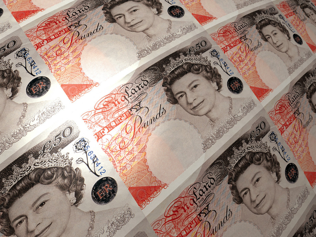 Scrap the 45p tax rate and reduce CGT to boost entrepreneurship, says top think tank