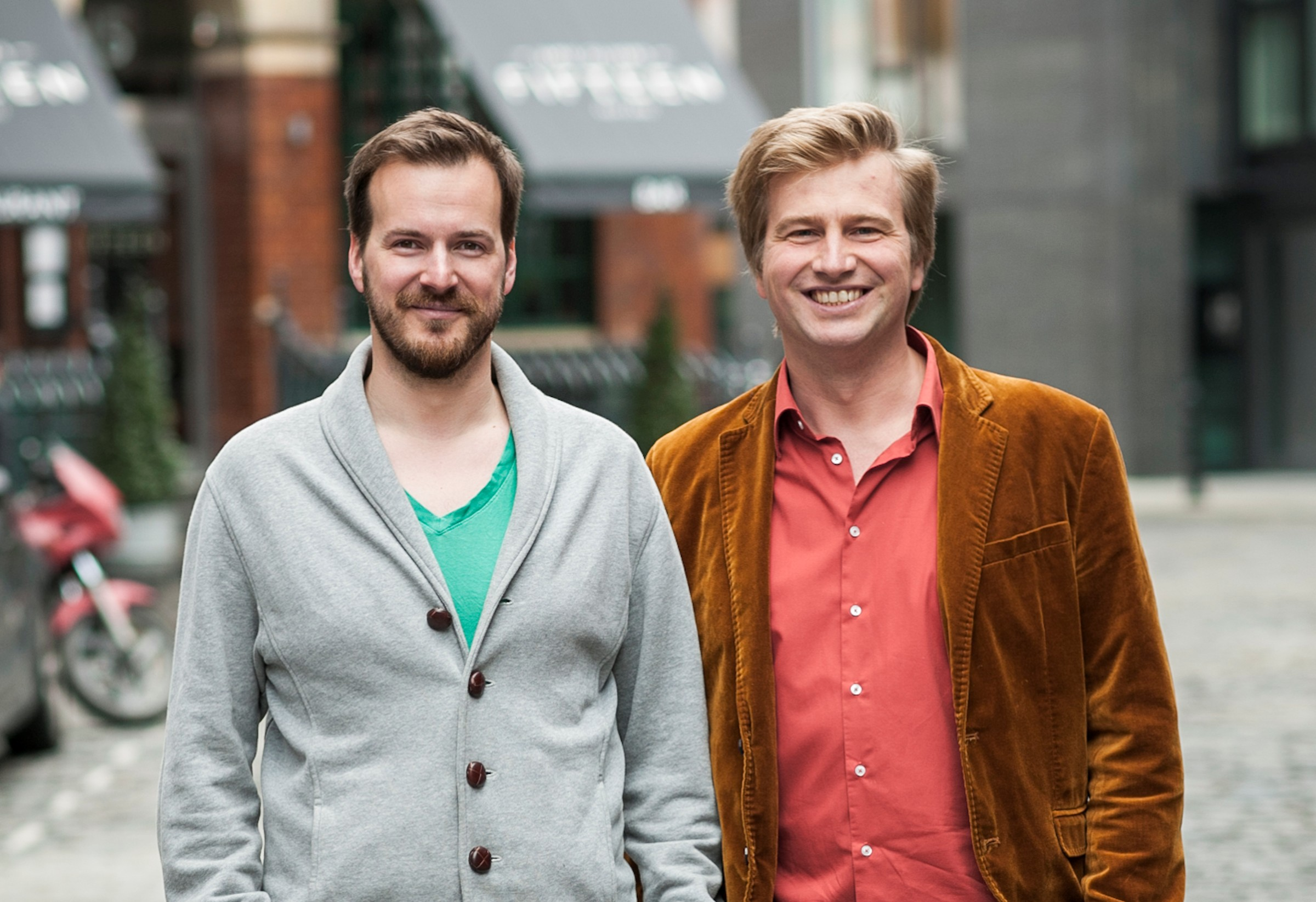 TransferWise hits £1bn in international payments