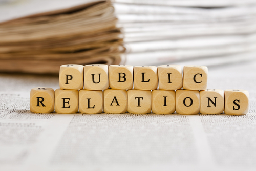 Public relations: Which tactic is right for you?