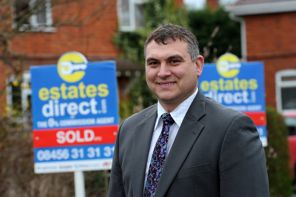 Poundland founder turns to crowdfunding for new property venture