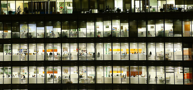 Don't let your company culture stagnate as your business grows