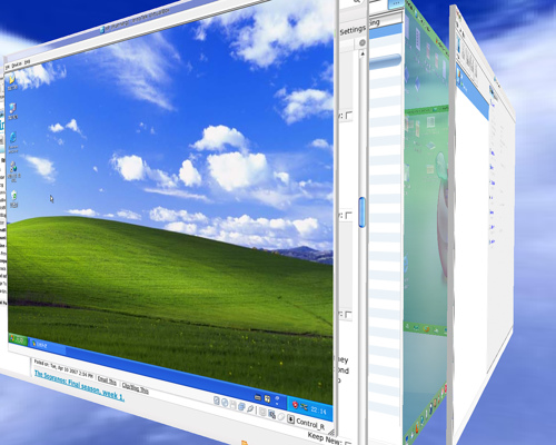 XP migration: Coping with change becomes primary IT concern