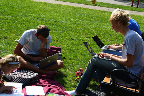 What more can universities do to create entrepreneurial campuses?