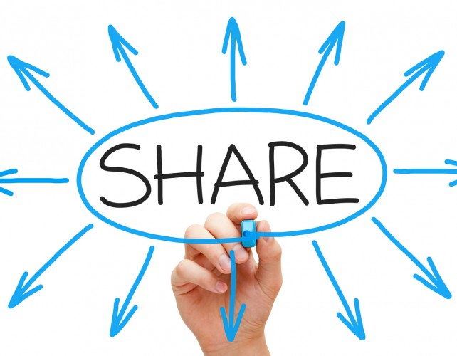 Sharing resources is vital to SME success