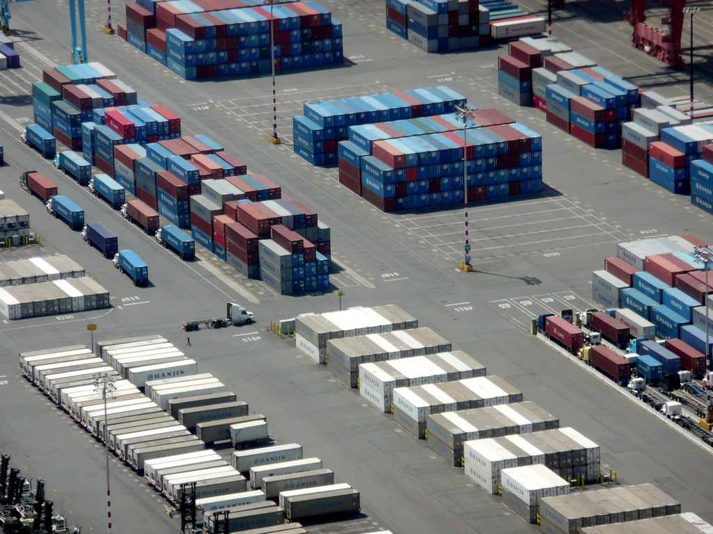 Small businesses more confident than ever about exporting