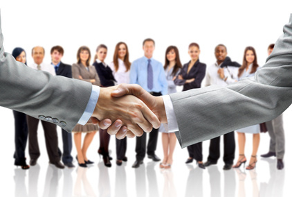 Face to face networking trumps online for working professionals