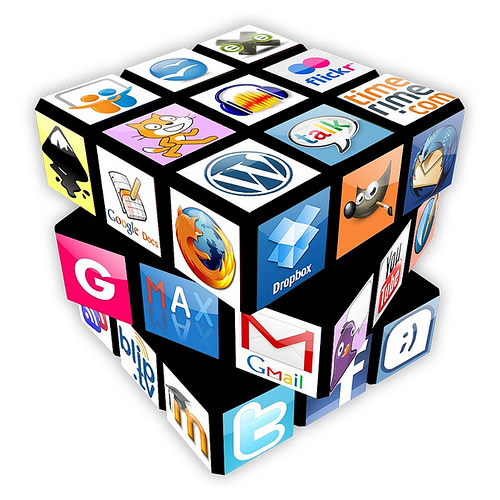 Optimising apps as part of the overall customer experience