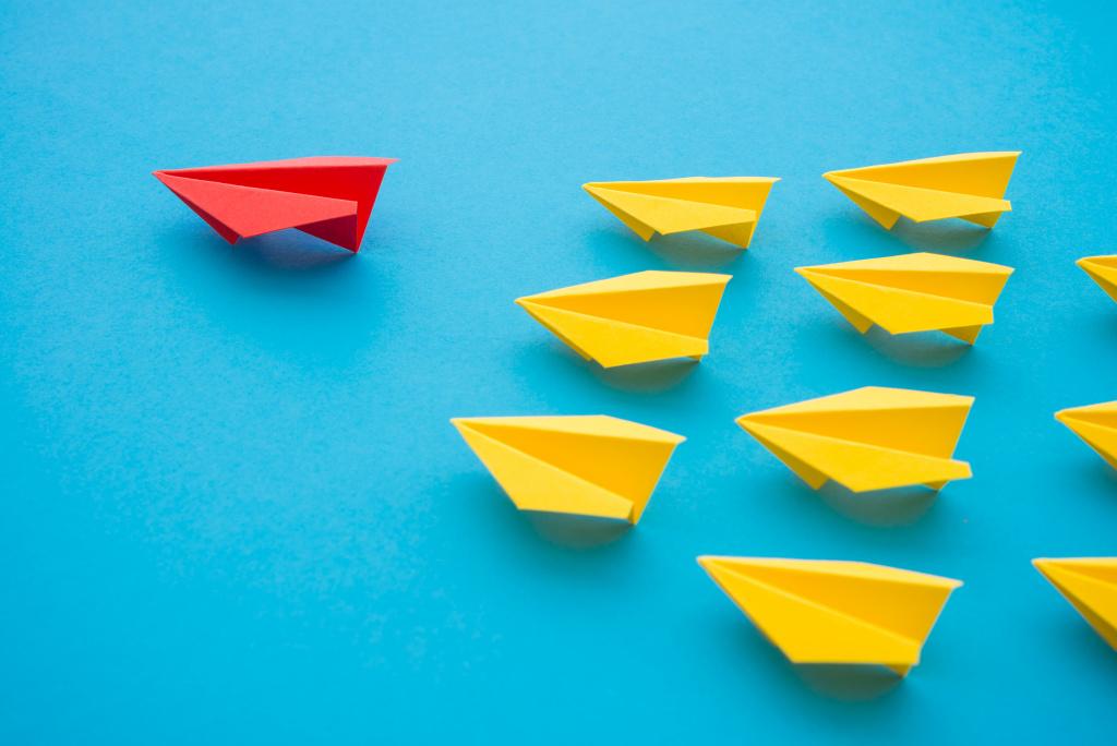 7 golden principles of good management practice