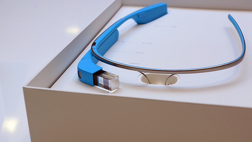 Wearable technologies can boost employee productivity