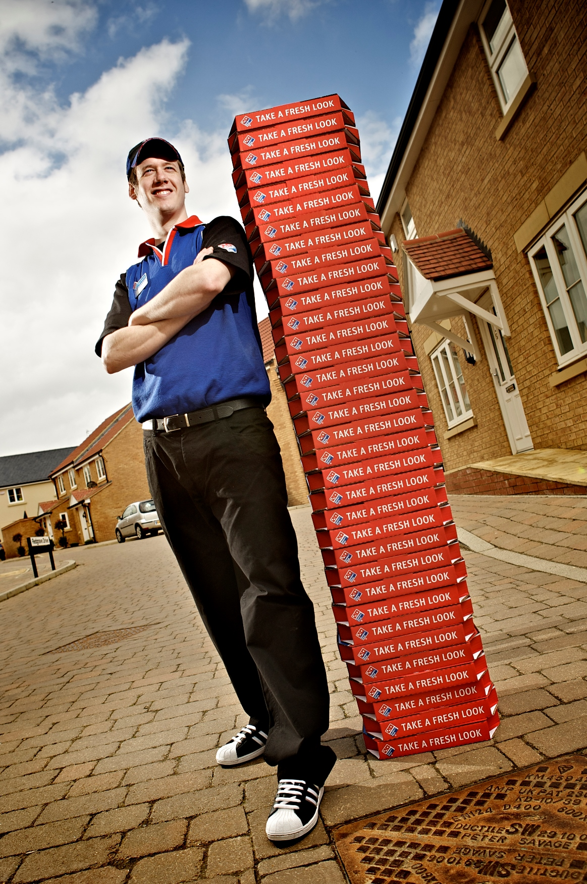Domino's Pizza plans recruitment drive to cope with World Cup demand