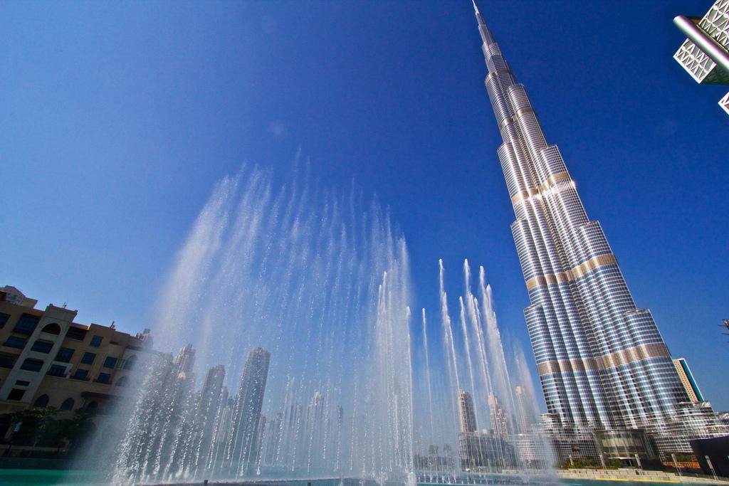 The secret to winning business in Dubai