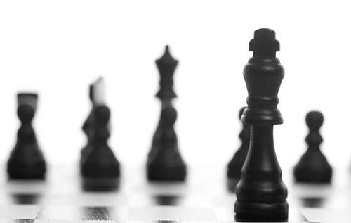 10 key strategies for business development