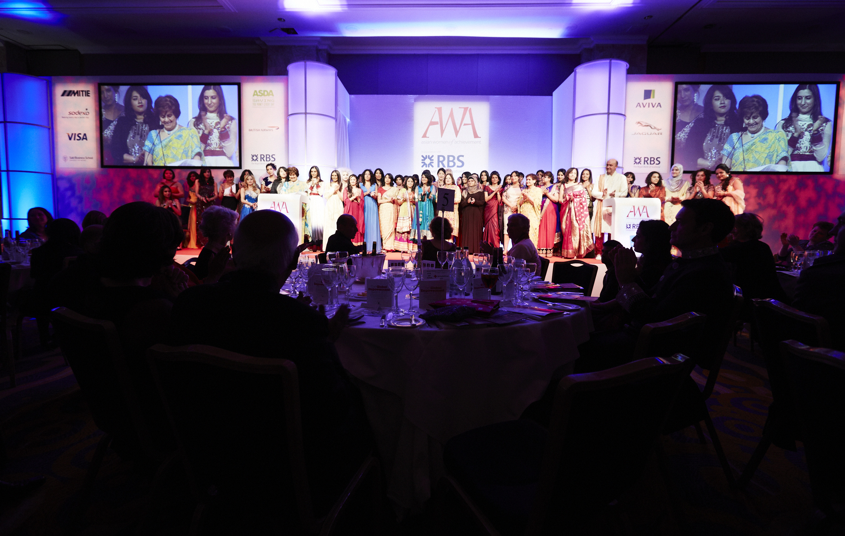 The 15th Asian Women of Achievement Awards is just 2 weeks away