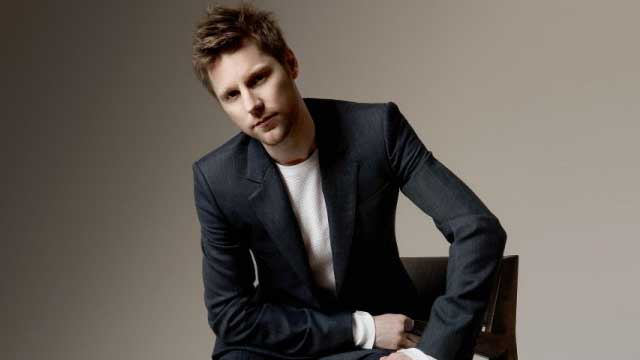 Why the sexuality of new Burberry CEO Christopher Bailey matters