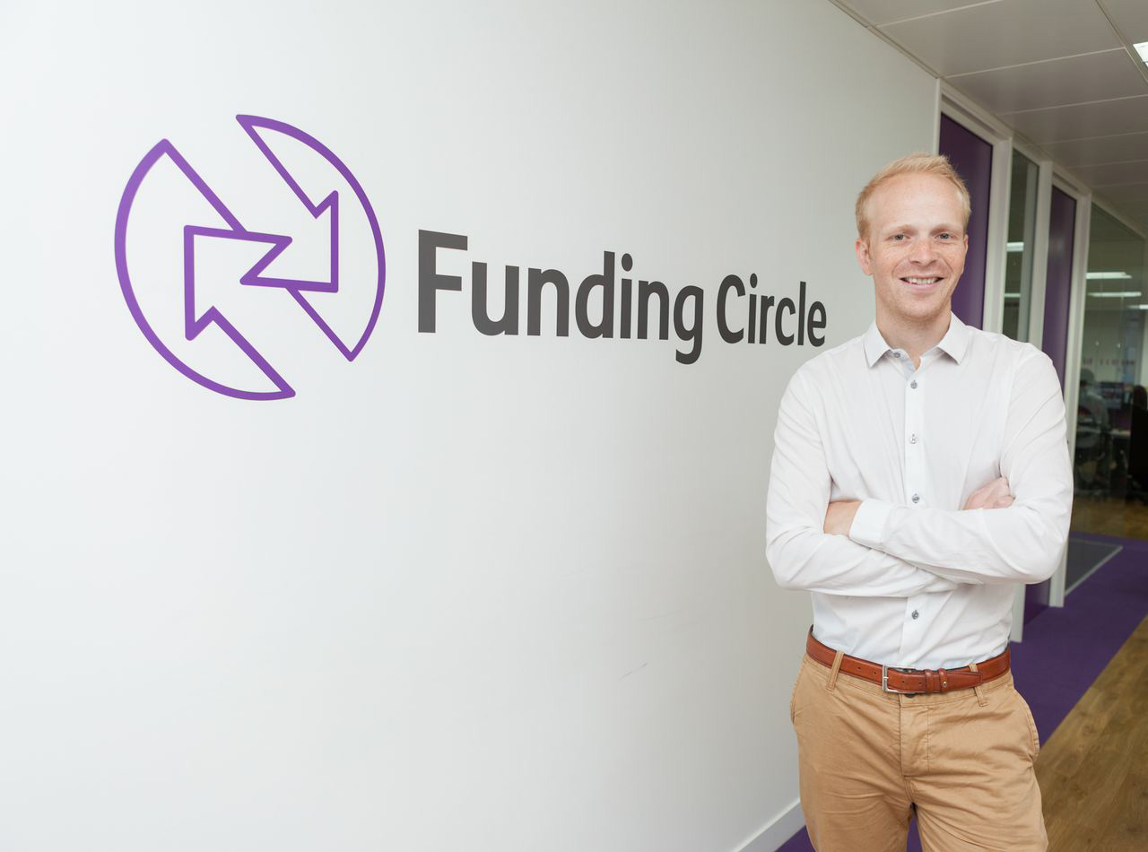 Funding Circle wants to create a new business finance ecosystem