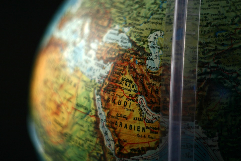 Why luxury brands should focus on the Middle East