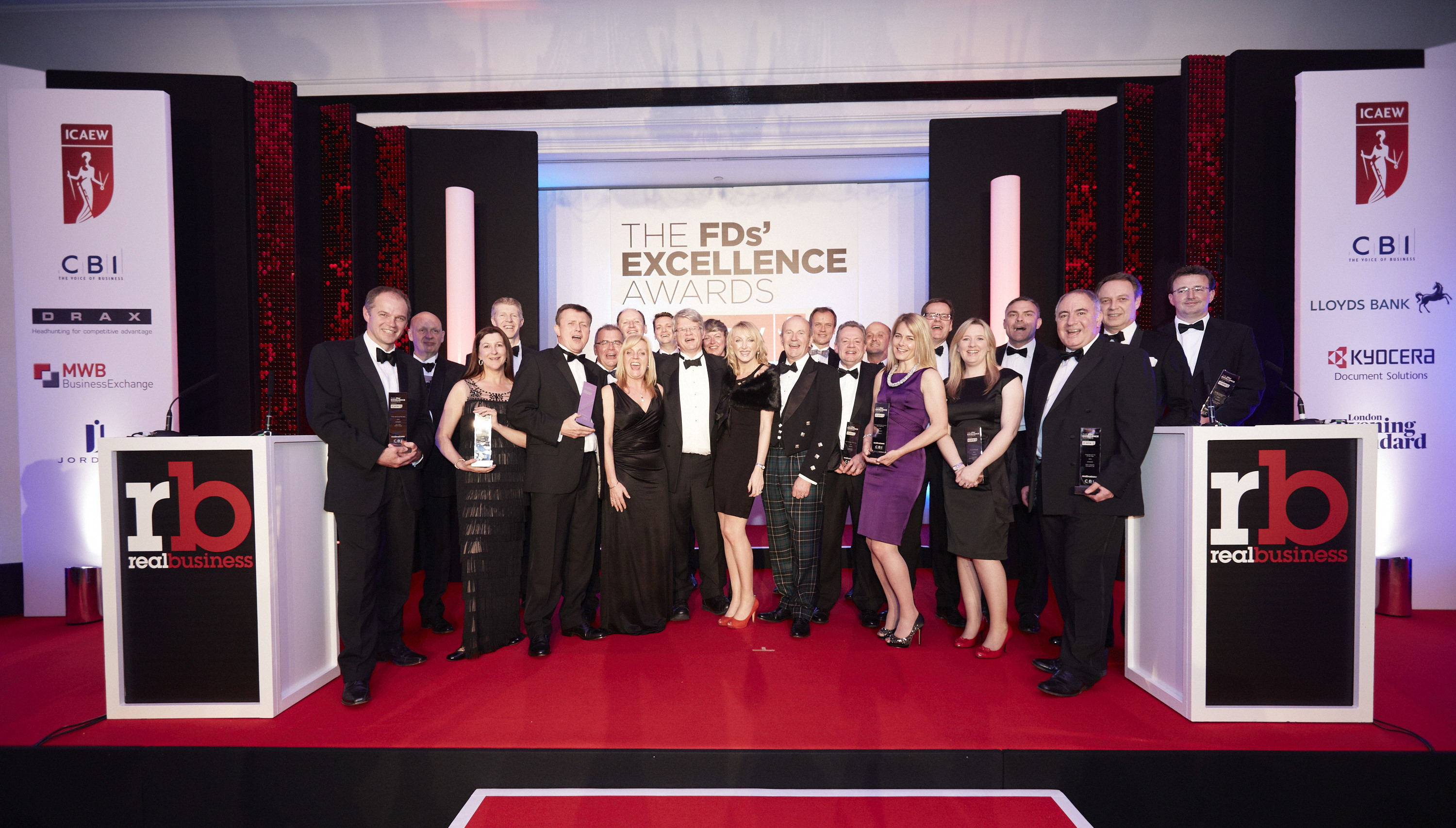 The UK's best FDs and financial service providers revealed